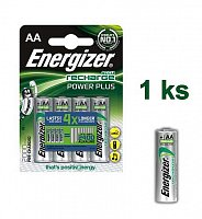 1 ks - Energizer Accu recharge power plus