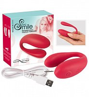 We-Vibe Sweet Smile Special edition - malinový